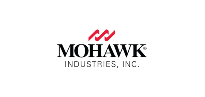 Mohawk for Mohawk carpet logo